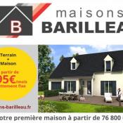 Terrain 350 m² Savigny-le-Temple (77176)