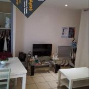 Location appartement La rochelle 480€ CC - Photo 1