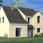 Maison 7 pièces + Terrain Villiers-Saint-Fréderic