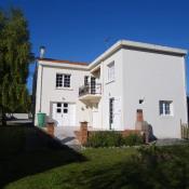 vente Maison / Villa 6 pièces Longeville-sur-Mer