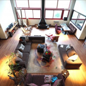 vente Loft/Atelier/Surface 5 pièces Larressore