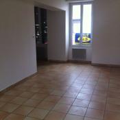 Bonnières sur Seine, Duplex 3 pièces, 44 m2