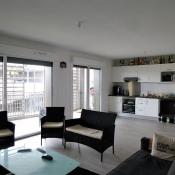 Bordeaux, Appartement 3 pièces, 70 m2