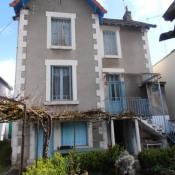 Périgueux, Casa 6 assoalhadas, 120 m2