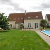 vente Maison / Villa 7 pièces St Ouen les Vignes