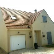 Maison 6 pièces + Terrain Fontaine-la-Guyon