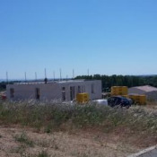 Terrain 310 m² Bellegarde (30127)