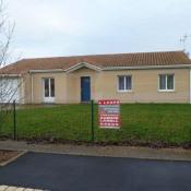 Location maison / villa St Benoit