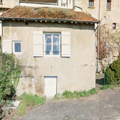 Buxy, Maison / Villa 1 pièces, 25 m2