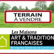 Terrain 480 m² Saint-Michel-sur-Orge (91240)