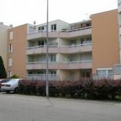 location Appartement 3 pièces St Vallier