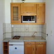 Embrun, Трехуровневая квартира 2 комнаты, 38 m2