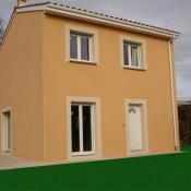 Maison 4 pièces + Terrain Brindas (69126)
