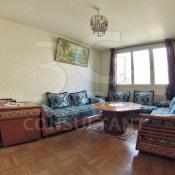 Clamart, Appartement 2 pièces, 42,16 m2