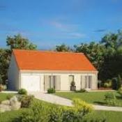 Maison 3 pièces + Terrain Creney-Près-Troyes