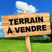 Terrain 1900 m² Rochefort du Gard (30650)