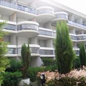 vente Appartement 1 pièce Marseille