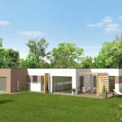 Maison 4 pièces + Terrain Castelsarrasin