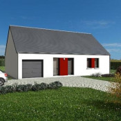 Maison 4 pièces + Terrain Ferté-Saint-Cyr