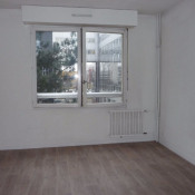 location Appartement 1 pièce Cergy