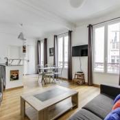 Paris 4ème, Wohnung 2 Zimmer, 48,5 m2