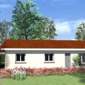 Maison 4 pièces + Terrain Dole