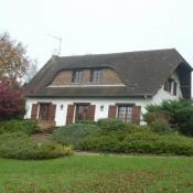 vente Maison / Villa 6 pièces Fontenay Torcy