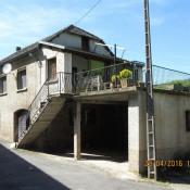 vente Maison / Villa 4 pièces Ambialet