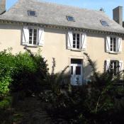 Saint Méen le Grand, Красивый большой дом 9 комнаты, 300 m2
