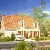 Maison 6 pièces + Terrain Saint-Mard