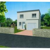 Maison 5 pièces + Terrain Nort-sur-Erdre
