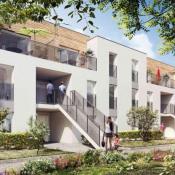 produit d'investissement Appartement 5 pièces Montmagny