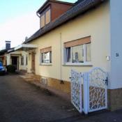 Florstadt, House / Villa 7 rooms,