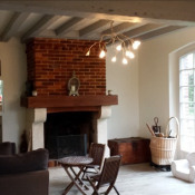 vente Maison / Villa 8 pièces Vascoeuil