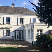 Grisy les Plâtres, oude woning 7 Vertrekken, 145 m2