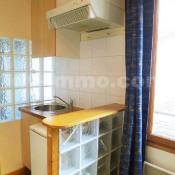 vente Appartement 1 pièce Bagneux