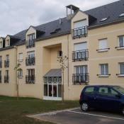 Beauvais, квартирa 2 комнаты, 45 m2
