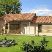 Maison avec terrain Lavilledieu 86 m²