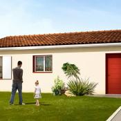 Maison 3 pièces + Terrain Saint-André-de-Cubzac