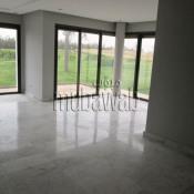 Bouskoura, Appartement 3 pièces, 130 m2