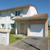 location Maison / Villa 3 pièces Marmande