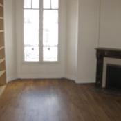 location Appartement 3 pièces Aubervilliers