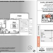 produit d'investissement Appartement 2 pièces Tournon-sur-Rhône