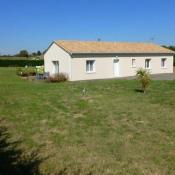 Maison avec terrain Belpech 94 m²