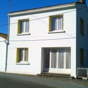 vente Maison / Villa 6 pièces Saint Savinien
