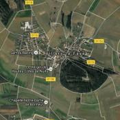 Terrain 630 m² Villers-la-Faye (21700)