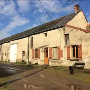 vente Maison / Villa 4 pièces Crozon sur Vauvre