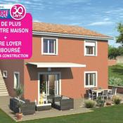 Maison 4 pièces + Terrain Sainte-Catherine