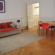 location Appartement 3 pièces Paris 17ème
