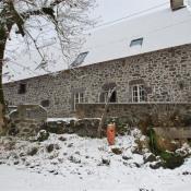 Besse et Saint Anastaise, Maison en pierre 1 pièces, 65 m2